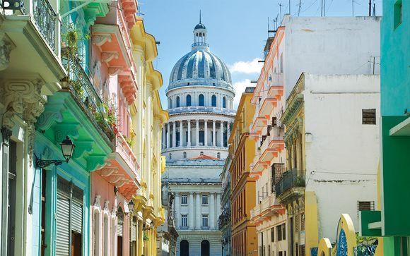 Welkom op Cuba