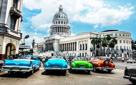 Welkom in... Cuba!