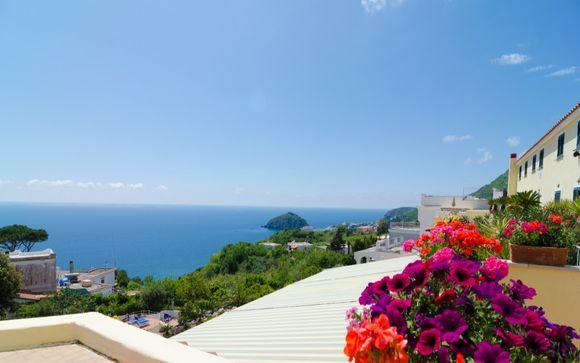 Welkom op... Ischia!