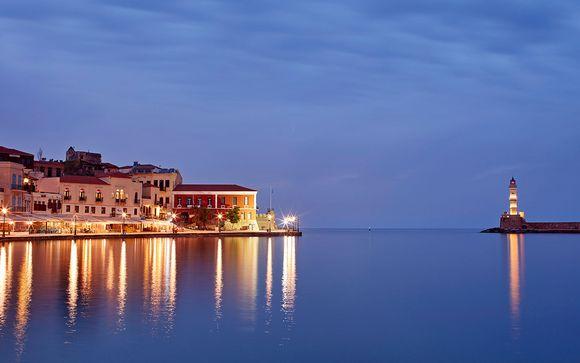 Welkom op... Kreta!