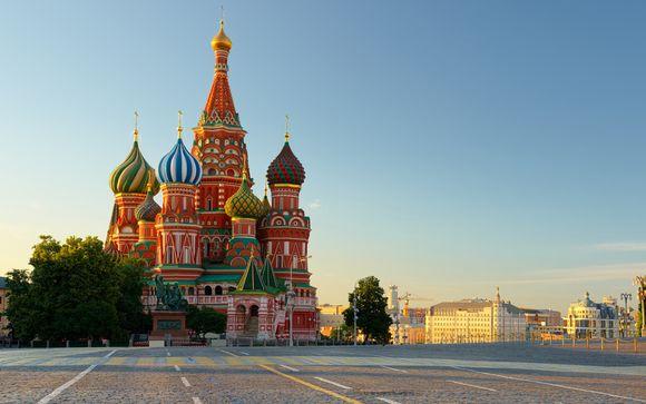 Welkom in ... Rusland