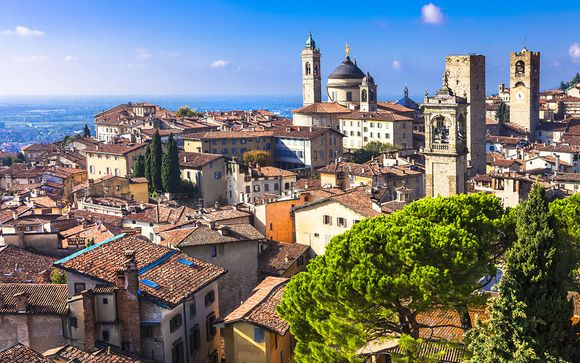 Welkom in... Italië!