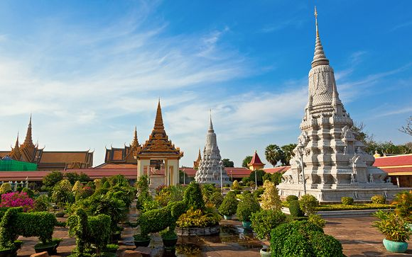 Welkom in... Laos
