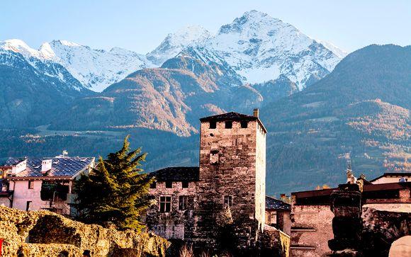 Welkom in ... Aosta