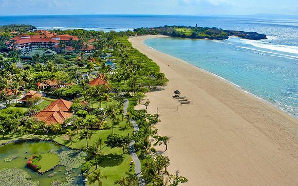 Welkom in Bali