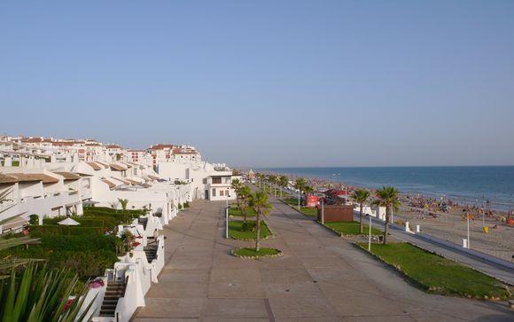 Welkom in... Huelva!