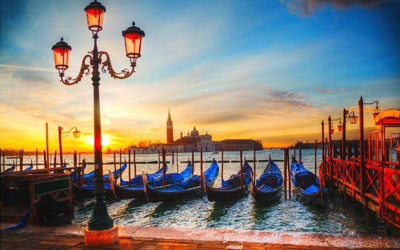 Welkom in... Venetië, San Marco