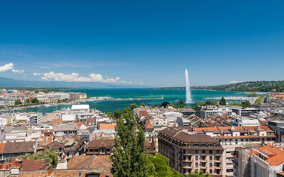 Welkom in Genève