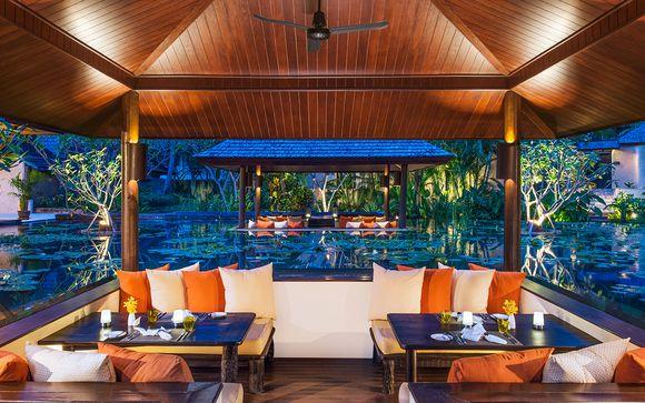 Sheraton Hua Hin Pranburi Villas 5*