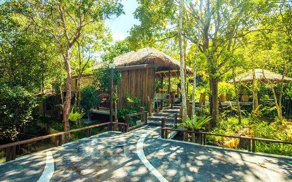 Koh Yao Yai Village 4*