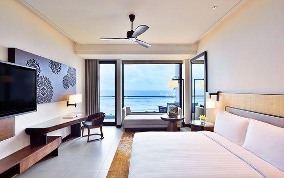 Weligama Bay Marriott Resort & Spa 4*