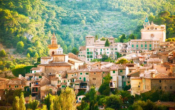 Welkom op... Mallorca en Menorca