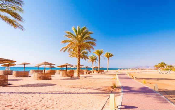 Welkom in... Hurghada
