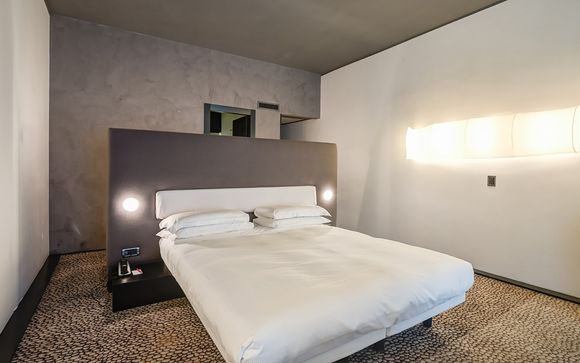 Uw 4* hotel