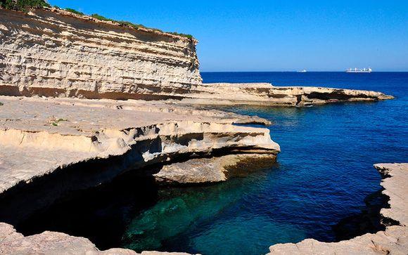 Welkom op... Sicilië en Malta