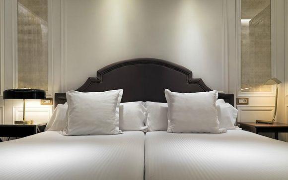 Hotel H10 Villa De La Reina 4*