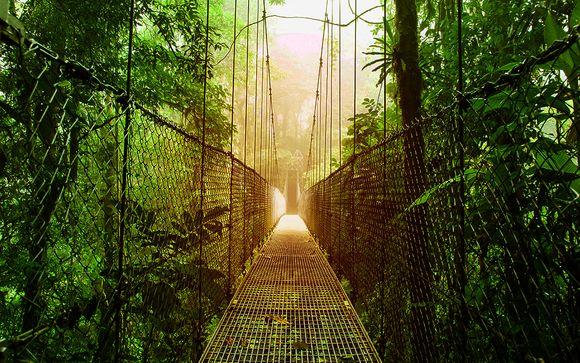 Welkom in ... Costa Rica!