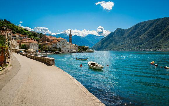 Welkom in ... Montenegro !