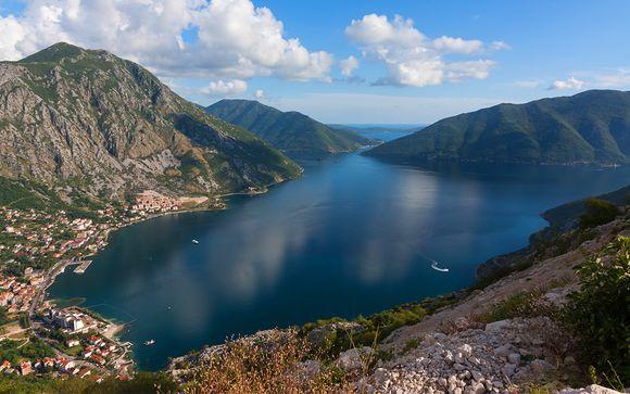 Welkom in... Montenegro!