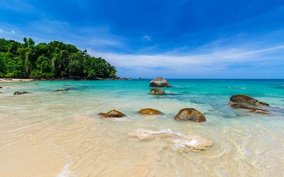 Welkom in ... Thailand