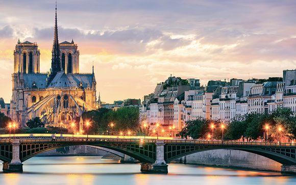 Welkom in...Parijs