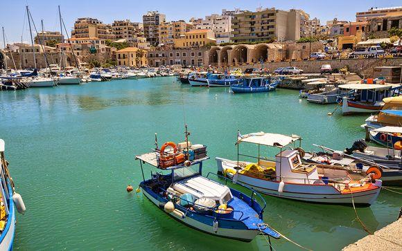 Welkom op...Kreta