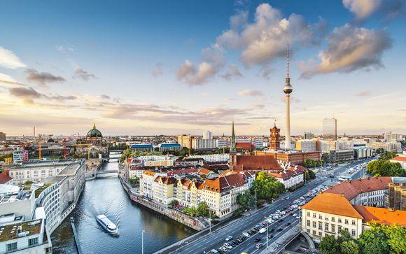 Welkom in...Berlijn