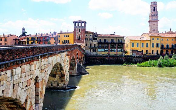 Welkom in...Verona