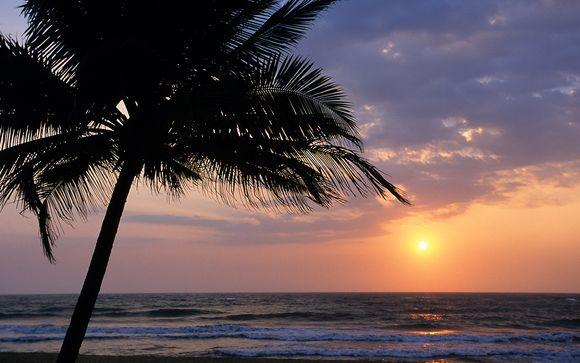Welkom in...Sri Lanka