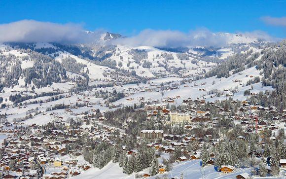 Welkom in Zwitserland