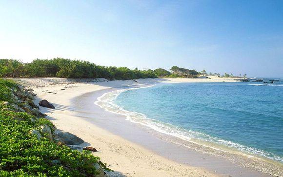 Welkom in... Puerto Vallarta