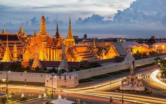 Welkom in...Thailand