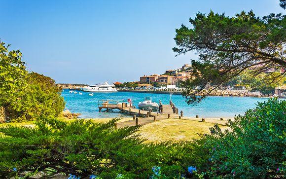 Welkom op... Sardinië!
