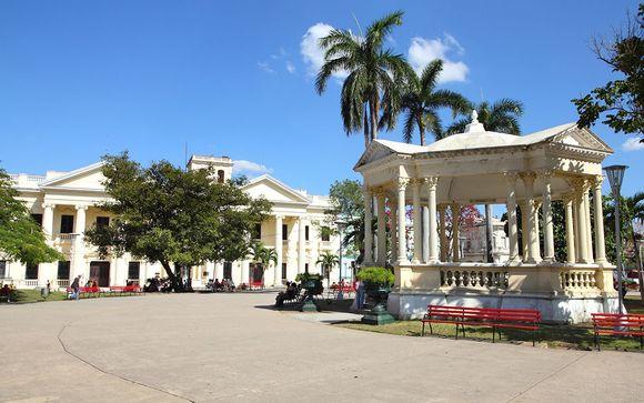 Welkom in... Cuba