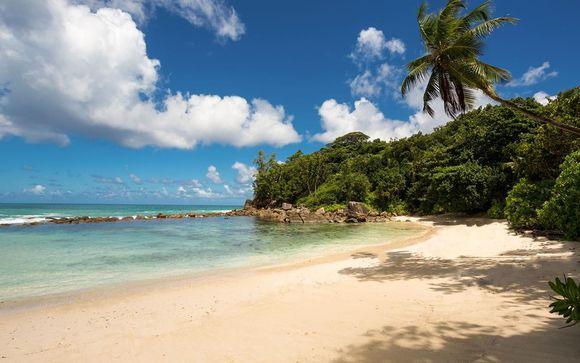 Welkom in op...de Seychellen