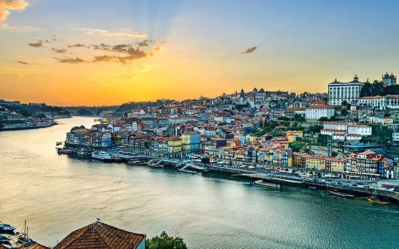 Welkom in...Porto