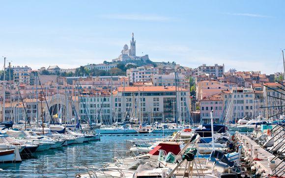 Welkom in...Marseille