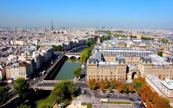 Welkom in ... Parijs