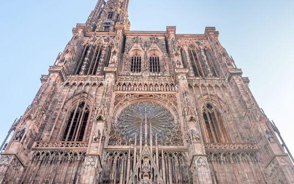 Welkom in Straatsburg
