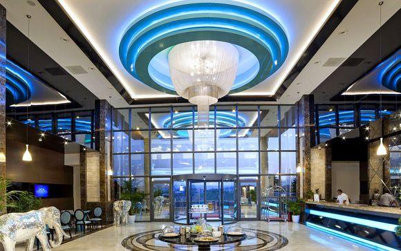 Uw hotel