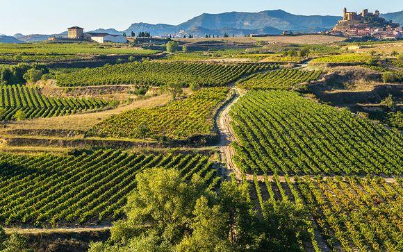 Welkom in... Rioja Alavesa