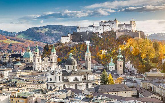 Welkom in... Salzburg