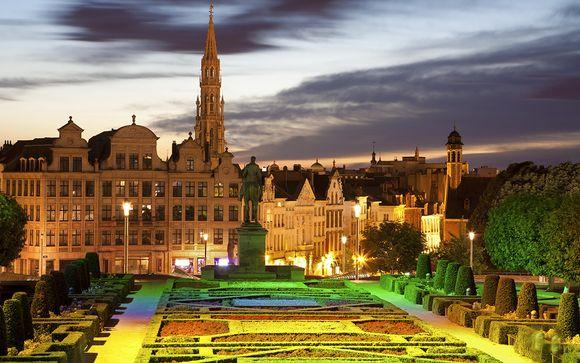 Welkom in... Brussel!