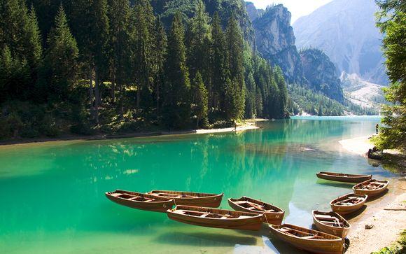 Welkom in... Zuid-Tirol