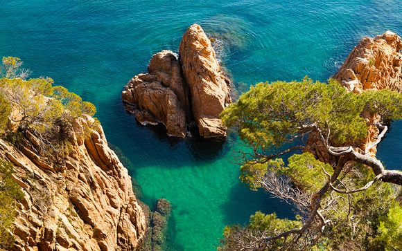 Welkom in... de Costa Brava