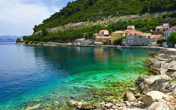 Welkom in... Montenegro en Kroatië