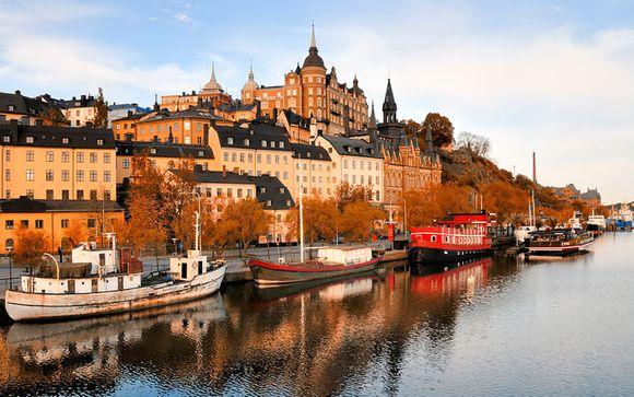 Welkom in... Stockholm
