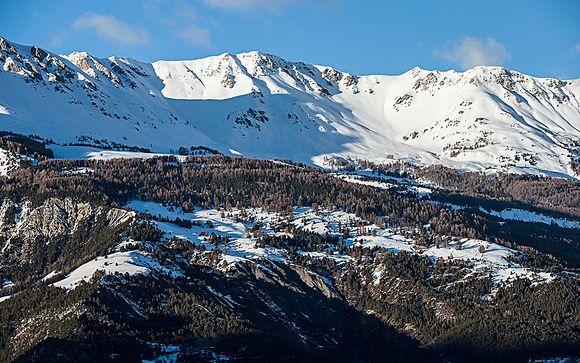 Welkom in... de Zuidelijke Alpen