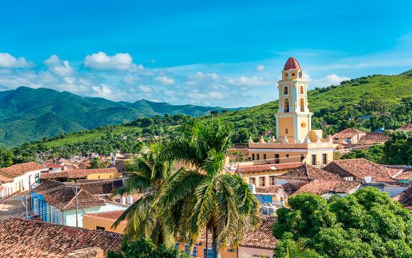 Uw optionele excursies in Cayo Santa Maria