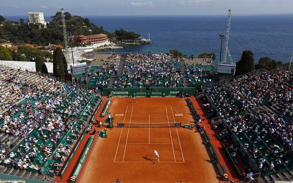 Welkom in... Monaco